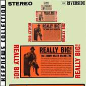 Jimmy Heath - Really Big