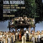 Wagner, Richard - WAGNER Die Meistersinger Stein DVD-VIDEO