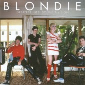 Blondie - Greatest Hits: Sound & Vision (CD+DVD, 2006)