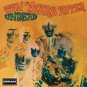 Ten Years After - Undead (Re-Presents 2015)