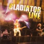 Gladiator - Live/CD