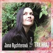 Jana Rychterová - Tak hraj (2014)