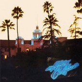 Eagles - Hotel California /40th Anniversary/2CD+BRD (2017)