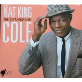 Nat King Cole - Extraordinary/Deluxe