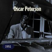 Oscar Peterson - 1951 (Edice 2001)