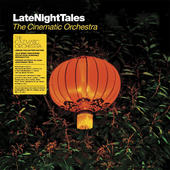 Cinematic Orchestra - LateNightTales (2LP + CD)