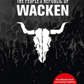 People's Republic Of Wacken - 25 Years Louder Than Hell (2016)