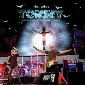 Who - Tommy Live At Royal Albert Hall (2CD, 2017)
