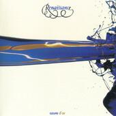 Renaissance - Azure D'or (Japan, SHM-CD, Edice 2015)
