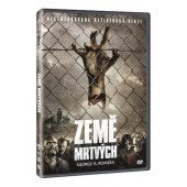 Film/Akční - Země mrtvých: Režisérská verze