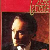 José Carreras - Merry Christmas (Kazeta, Edice 1993)