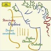 Igor Stravinsky - Stravinsky: Orpheus / Danses (Orpheus Chamber Orchestra)
