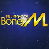 Boney M. - Magic Of Boney M. (CD pošetka)