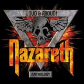 Nazareth - Loud & Proud! Anthology (2018) – Vinyl
