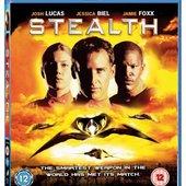 Film/Akční - Stealth: Přísně tajná mise
