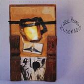 Neil Young & The Restless - Eldorado (EP, Edice 2021) - Vinyl
