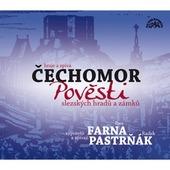 Čechomor/Ewa Farna, Radek Pastrňák - Pověsti slezských hradů a zámků