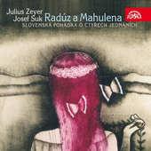Josef Suk - Radúz a Mahulena