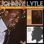 Johnny Lytle - Soulful Rebel / People & Love
