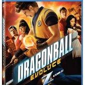 Film / Akční - Dragonball: Evoluce/BRD