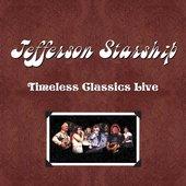 Jefferson Starship - Timeless Classics Live/13 Tracks