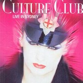 Culture Club - Live In Sydney