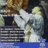 Johann Sebastian Bach - Mass In B Minor (Muller-Bruhl Cologne Co)