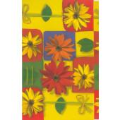 Obal na DVD - Dárkový obal na DVD - Karton Flowers