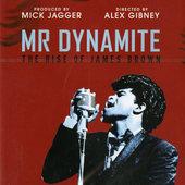 James Brown - Mr. Dynamite: The Rise Of James Brown (BRD)