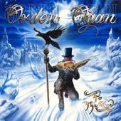 Orden Ogan - To The End (Black vinyl) - 180 gr. Vinyl