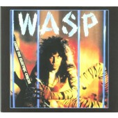 W.A.S.P. - Inside The Electric Circus (Edice 2017)