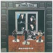 Jethro Tull - Benefit (Remastered)
