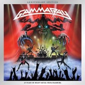 Gamma Ray - Heading for the east /Anniversry Edition