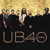 UB40 - Collected (2017) - 180 gr. Vinyl
