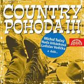 Various Artists - Country pohoda III