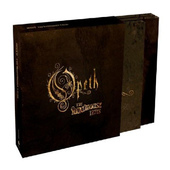 Opeth - Roundhouse Tapes (2CD + DVD)