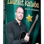 Ludovít Kašuba - Hrajte, Kašubovci CD+DVD