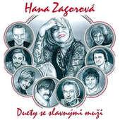 Hana Zagorová - Duety se slavnými muži (2009)
