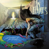 In Flames - A Sense Of Purpose (2014, Reissue)
