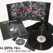 Kill Devil Hill - Kill Devil Hill (2LP + CD)