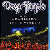 Deep Purple - Live In Verona/BRD (2014)