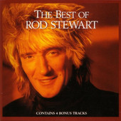 Rod Stewart - Best Of Rod Stewart