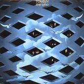 Who - Tommy//Vinyl edice 2013