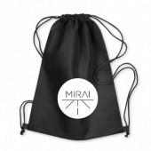 Mirai - Batoh – Černý