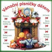 Various Artists - Vánoční Písničky Dětem VANOCNI