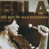 Ella Fitzgerald - Best Of Ella Fitzgerald (Edice 2014)