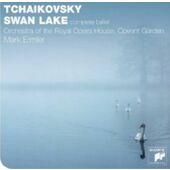 Petr Iljič Čajkovskij - Labutí jezero /Royal Opera House