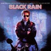 Ost - Black Rain
