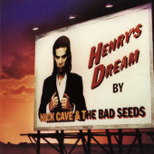 Nick Cave & The Bad Seeds - Henry's Dream (Remastered 2010)
