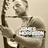James Morrison - You're Stronger Than You Know (2019) – Vinyl